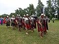 Krigshistorisk Festival 2018 - Legio VI Victrix Cohors II Cimbria 03.jpg