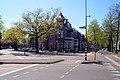 Kruispunt St Canisiussingel Bijleveldsingel en Berg en Dalseweg Nijmegen.jpg