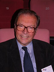 Krzysztof Zanussi (2007)