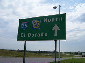 Image illustrative de l'article El Dorado (Kansas)