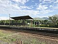 Kumamoto-Uchinomaki-station-platform2020.jpg