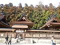 Kumano Kodo Kumano Hongu Taisha World heritage 熊野本宮大社92.JPG