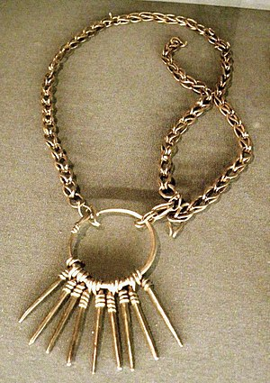 Trajan's Dacian Wars - Dacian Gold
