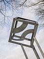 Kunstwerkje van Aizo Betten in Visvliet.jpg