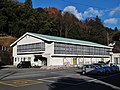 Kurohone gymnasium.jpg