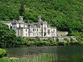 Kylemore Abbey - geograph.org.uk - 289951.jpg