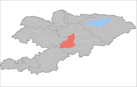 District d'Ak-Talaa