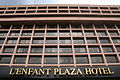 L'Enfant Plaza Hotel sign.jpg