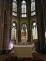 L'interieur de l'eglise st aubin a rennes - panoramio (1).jpg