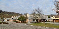 Lörrach-Haagen - Schlossberghalle2.jpg