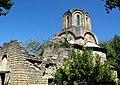 Lăpuşnea. Biserica lui Radu cel Mare, secolul al XV-lea.jpg