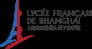 Lycée Français de Shanghai - Image: LFS logo