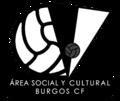 LOGOTIPO ÁREA SOCIAL Y CULTURAL Burgos CF.png