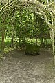 """La """"pomme verte"""" sous la voûte de feuilles (29048037491).jpg"""