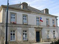 La Châtaigneraie mairie.jpg