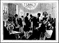 La baronne James-Henri de Rothschild au thé Rosy (Femina).jpg