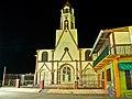 La iglesia de Stgo Texacuangos San Salvador El Salvador.jpg