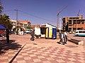 La station routière 5 - panoramio.jpg