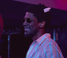Labrinth in 2019
