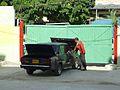 Lada 2107 in Havana, Cuba.jpg