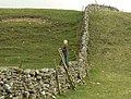 Ladder stile by Great Barn - geograph.org.uk - 398361.jpg