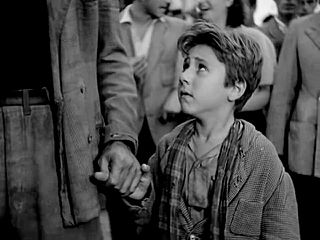 Bicycle Thieves (1948), by Vittorio De Sica, ranked among the best movies ever made.
