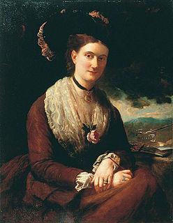 Georgiana Rolls, Baroness Llangattock socialite