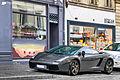 Lamborghini Gallardo SE - Flickr - Alexandre Prévot.jpg