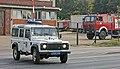 Land Rover Defender Vatrogasna brigada Beograd.jpg