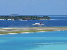 Velana International Airport Wikipedia