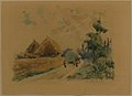 Landscape with Wagon and Haystacks MET 1971.184.1.jpg
