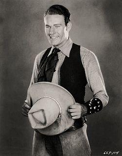 Lane Chandler Actor (1899-1972)