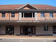 Lane Cove Longueville Hotel