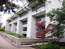 Langford Architecture Center Building A