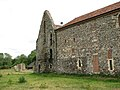 Langley - remains of the abbey - geograph.org.uk - 1343002.jpg