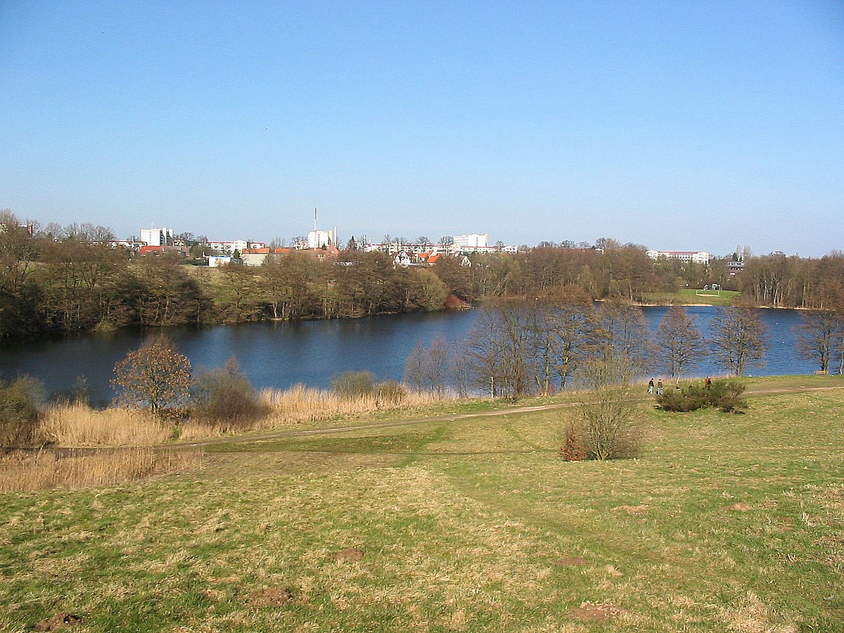 Lankower See