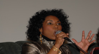 Lauren Lake American lawyer and broadcaster