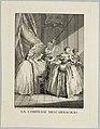 Laurent Cars - La comtesse d'Escarbagnas, Molière Théâtre, 18353 LR Recto.jpg