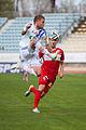 Lausanne Sport vs FC Sion - Avril 2014 - Yoric Ravet & Vincent Rüfli.jpg