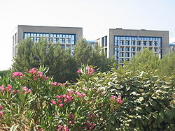 Le Parc scientifique et technique Georges Besse.jpg
