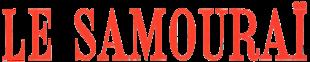 Description de l'image Le Samourai Logo.png.