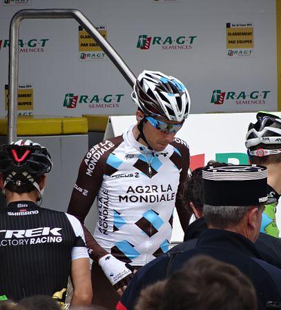 Le Touquet-Paris-Plage - Tour de France, étape 4, 8 juillet 2014, départ (B131).JPG
