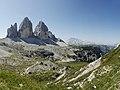 Le Tre cime di Lavaredo.jpg