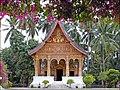 Le Vat Pa Phay (Luang Prabang) (4336301299).jpg