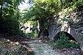 Le fossé du fort de Montavie.jpg
