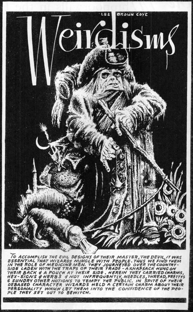 Weird Tales - Wikiwand