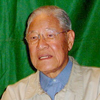 Mayor of Taipei - Image: Lee Teng hui 2004 cropped