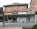 Leeds Cue Club - Cross Belgrave Street (geograph 1974717).jpg