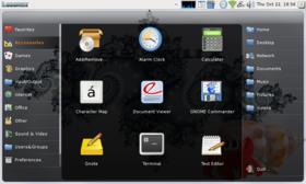 Leeenux Linux 1.2