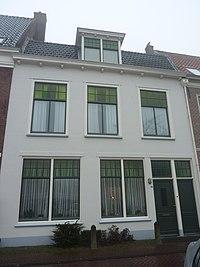 Leiden - Herengracht 116.JPG